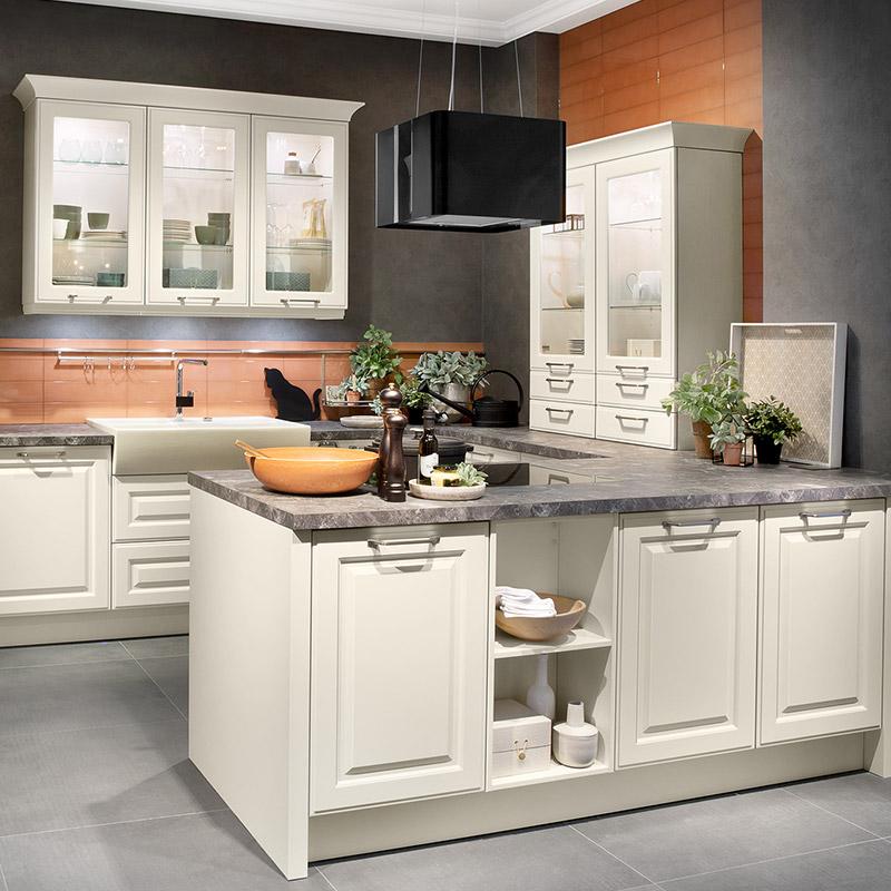 Küchen im Landhaus-Stil